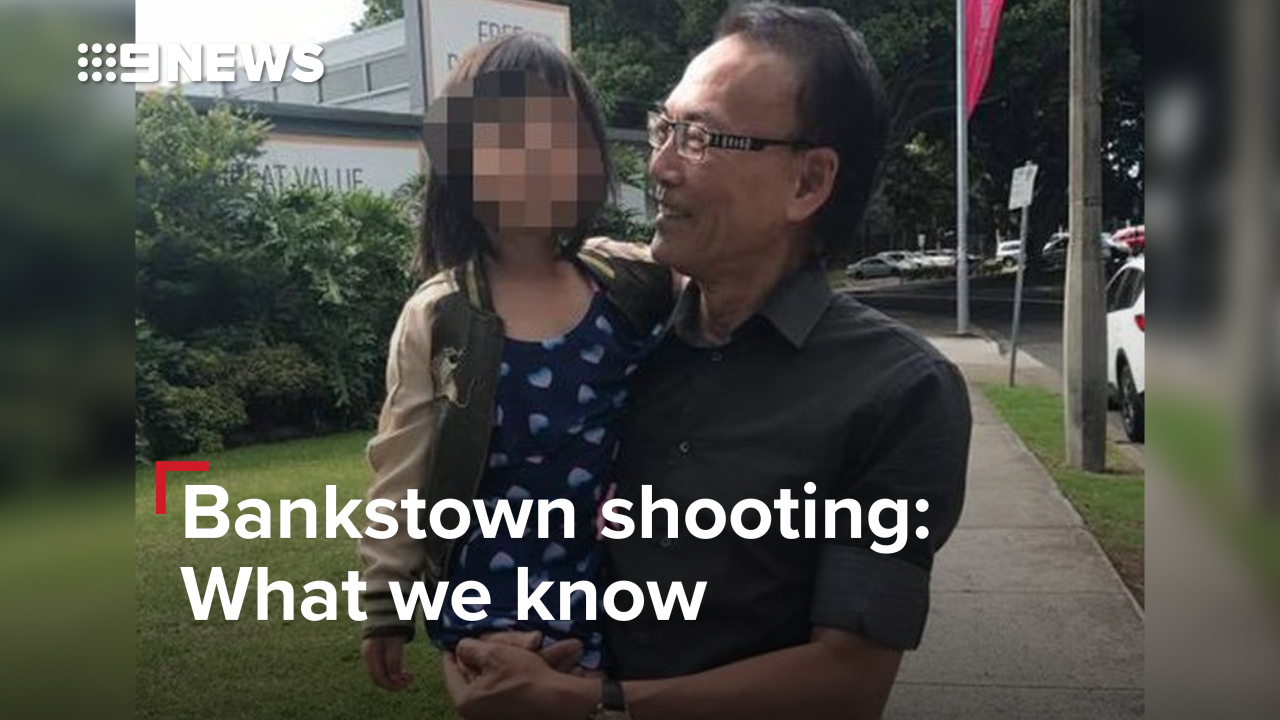 Bankstown shooting: what we know