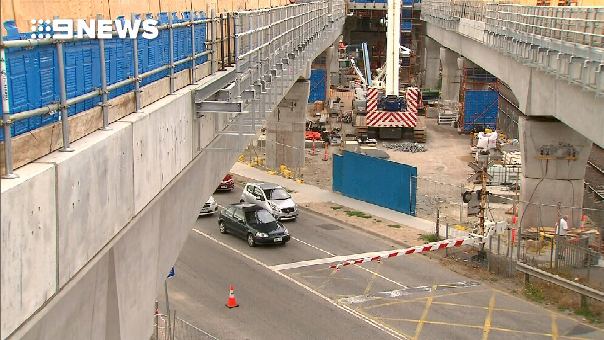 Controversial Skyrail to begin opening next month