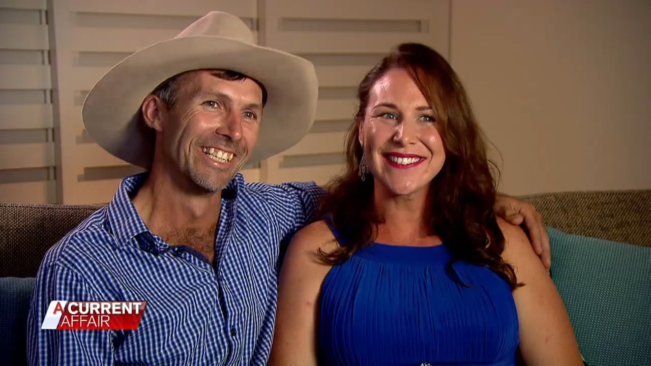 'There's no need to be on reality TV to find a wife': Former MAFS groom's new love