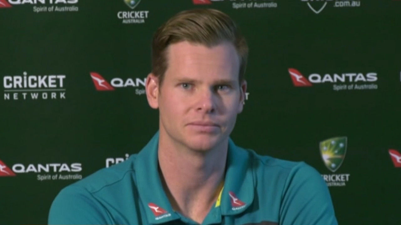 TODAY: Smith 'absolutely ruined' after Ashes series