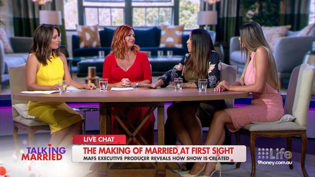 married at first sight episode tv guide
