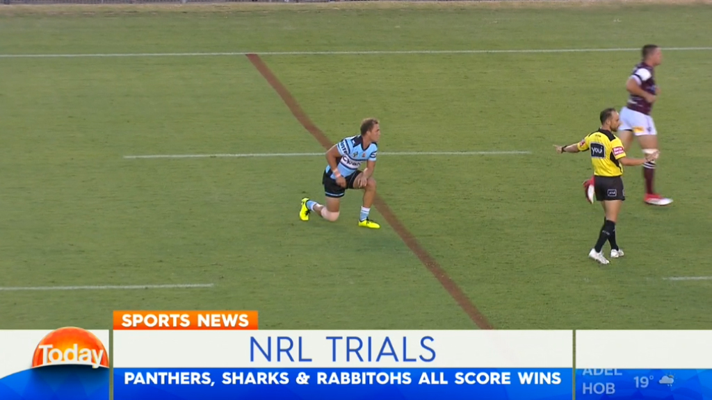 TODAY: NRL trials get underway