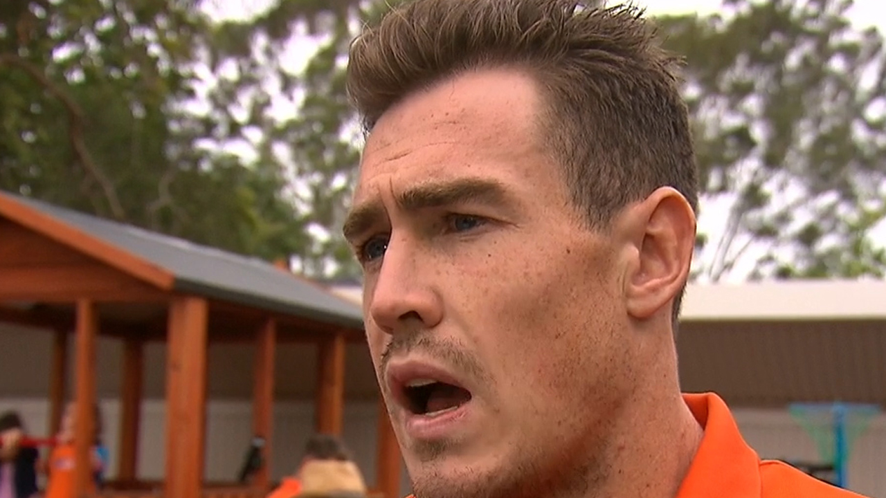 TODAY: GWS confident after best ever pre-season