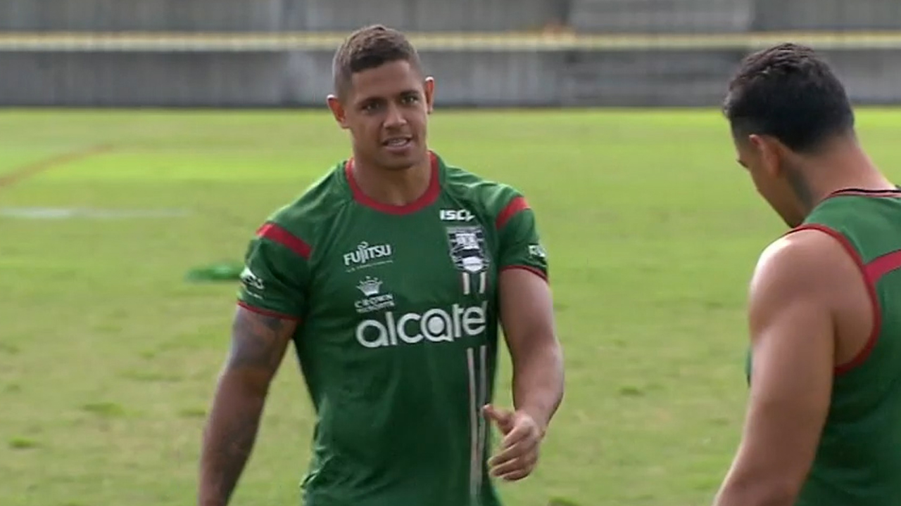 TODAY: Stars return for NRL trials