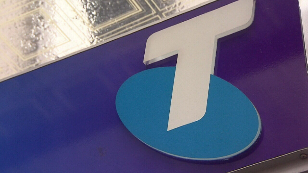 Messaging service down for Telstra customers