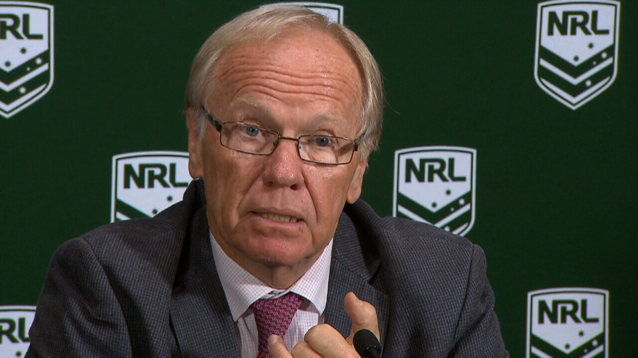 Beattie to meet with clubs over reform