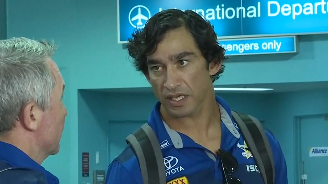 TODAY: Thurston gears up for testimonial