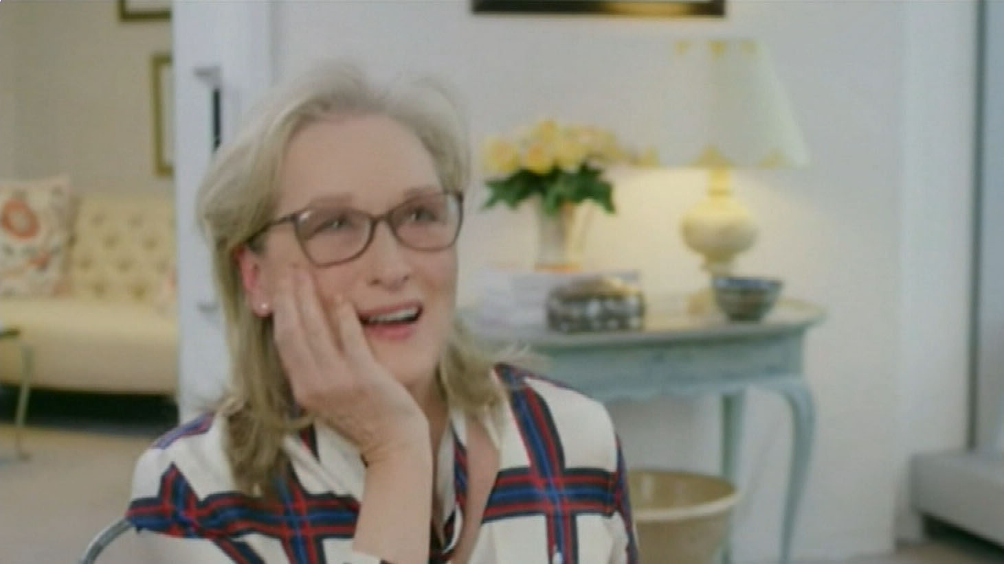 Meryl Streep hits back at Harvey Weinstein for using her name in defence