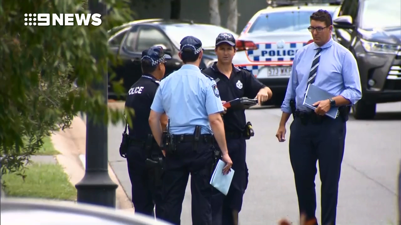 Man shot by police on Gold Coast