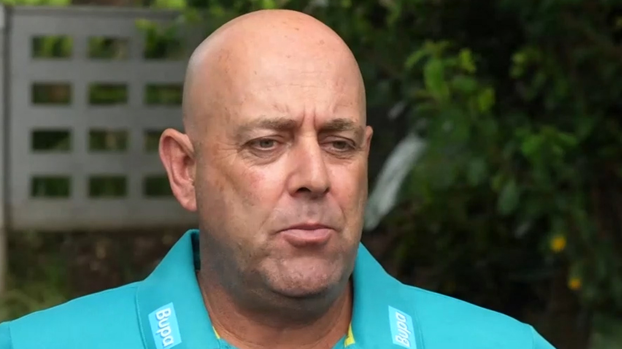 TODAY: Lehmann backing Warner to come out swinging