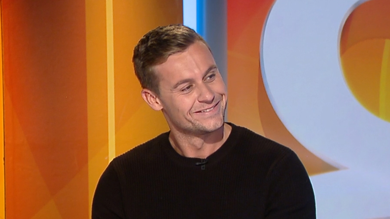 MAFS' Ryan Gallagher on TODAY Extra