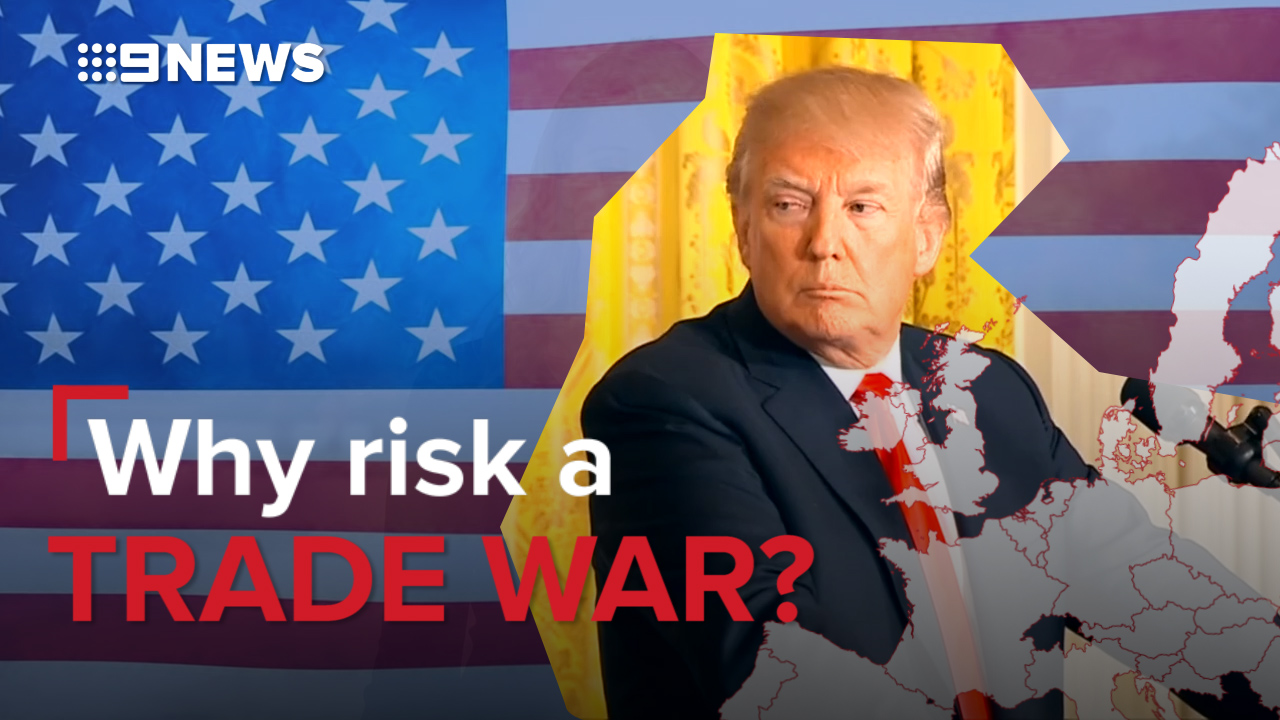 What you need to know about 'trade wars'