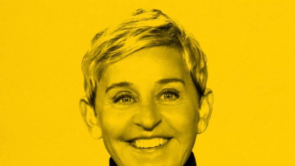 Ellen DeGeneres' recalls heartbreak after former girlfriends death