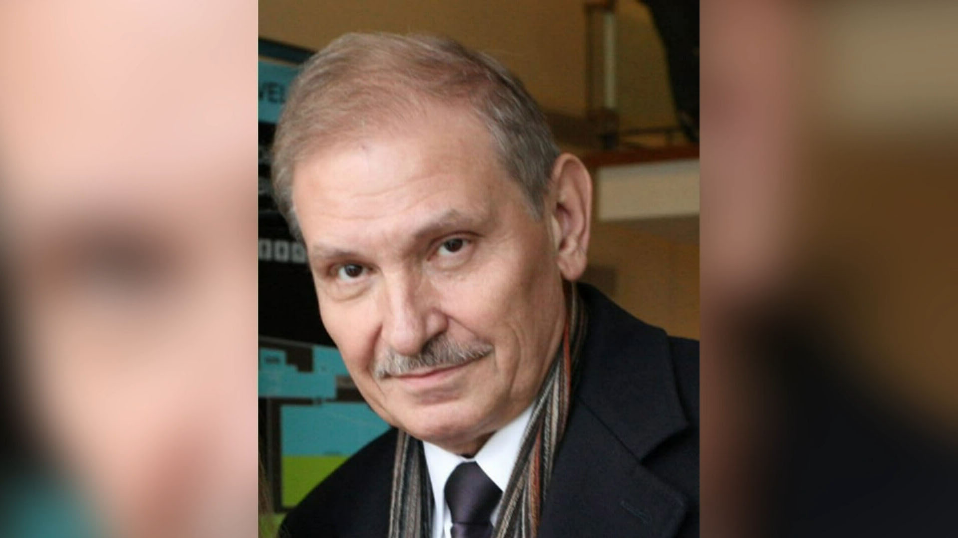 British police investigate death of Russian businessman