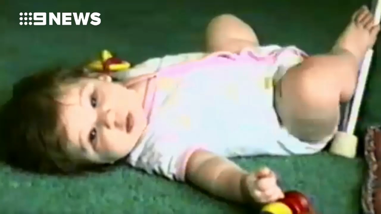 The disappearance of baby Sabrina Aisenberg PART 1