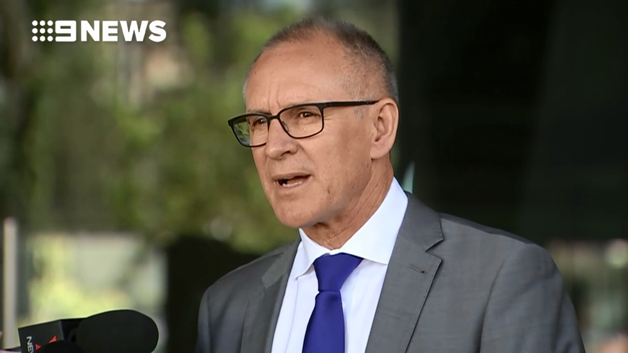 Jay Weatherill to stand down as Labor leader