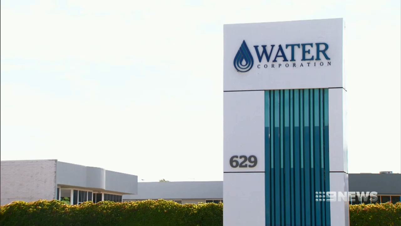 Water Corporation employees claim thousands in overtime