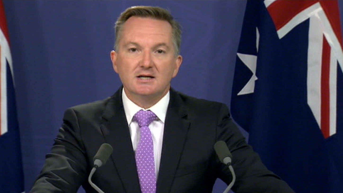 War of words over Labor's tax plan continues