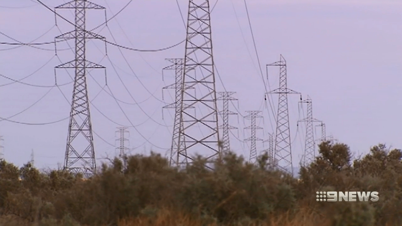 Electricity grid from Queensland to South Australia now less stable