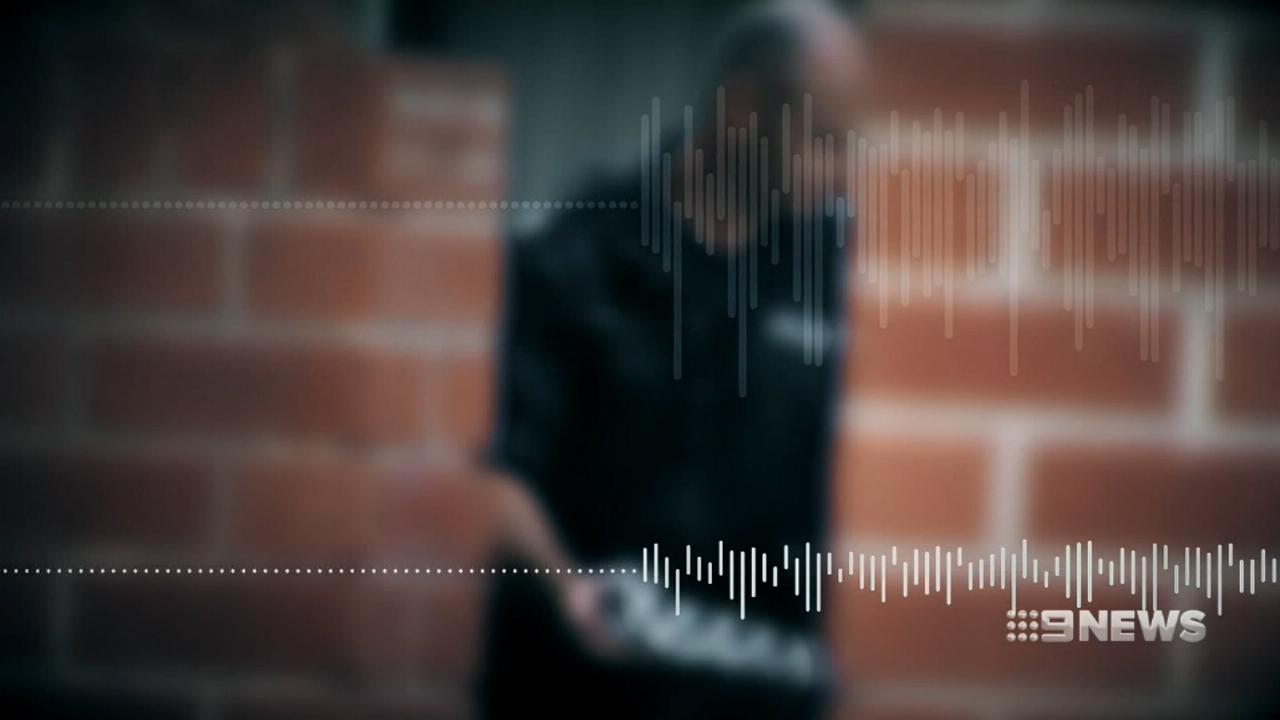 Harrowing phone call moments after stabbing in North Wollongong