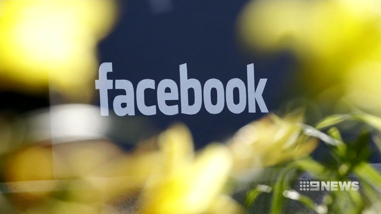 Pressure mounts on Facebook over data breaches
