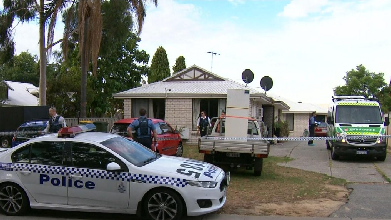 Body found in Perth