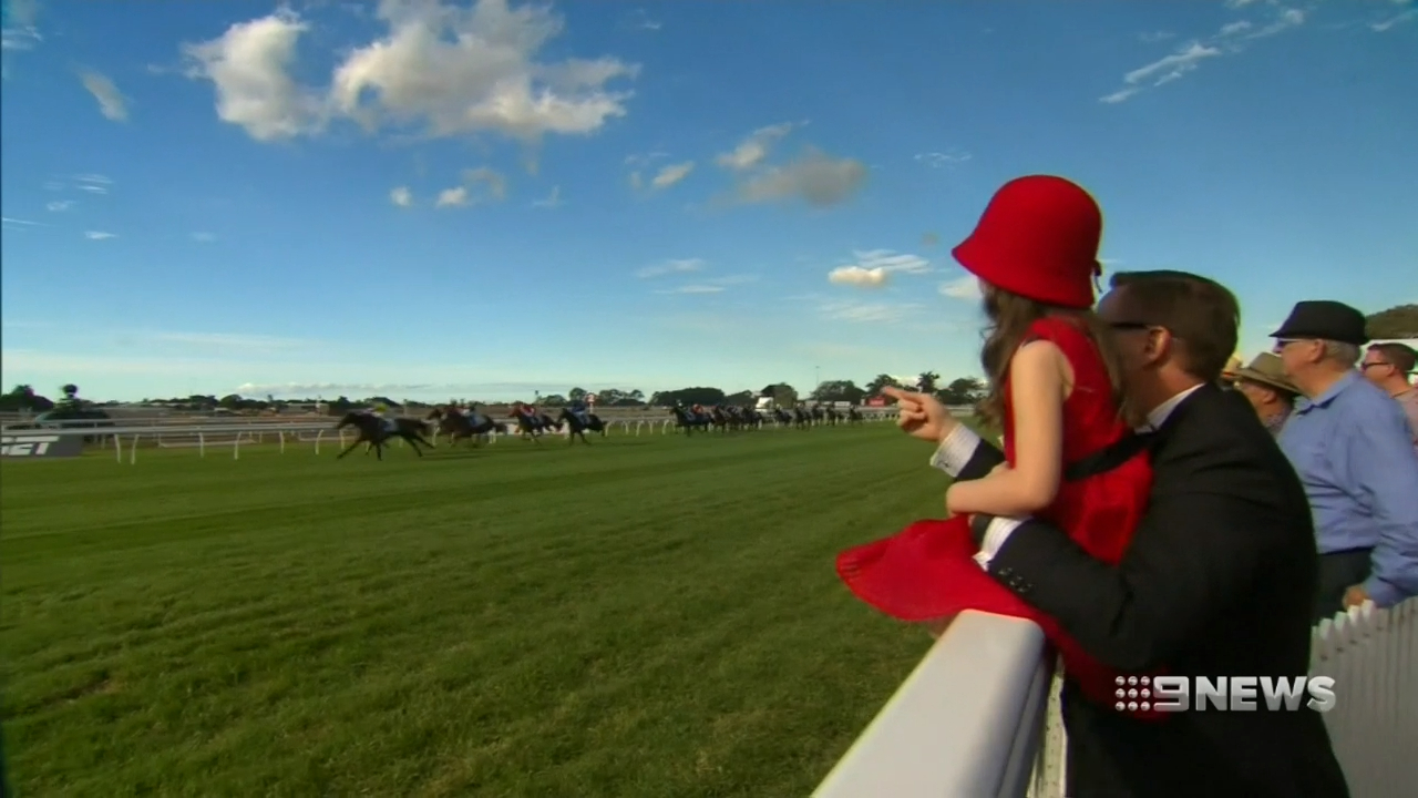 Eagle Farm track dealt another blow