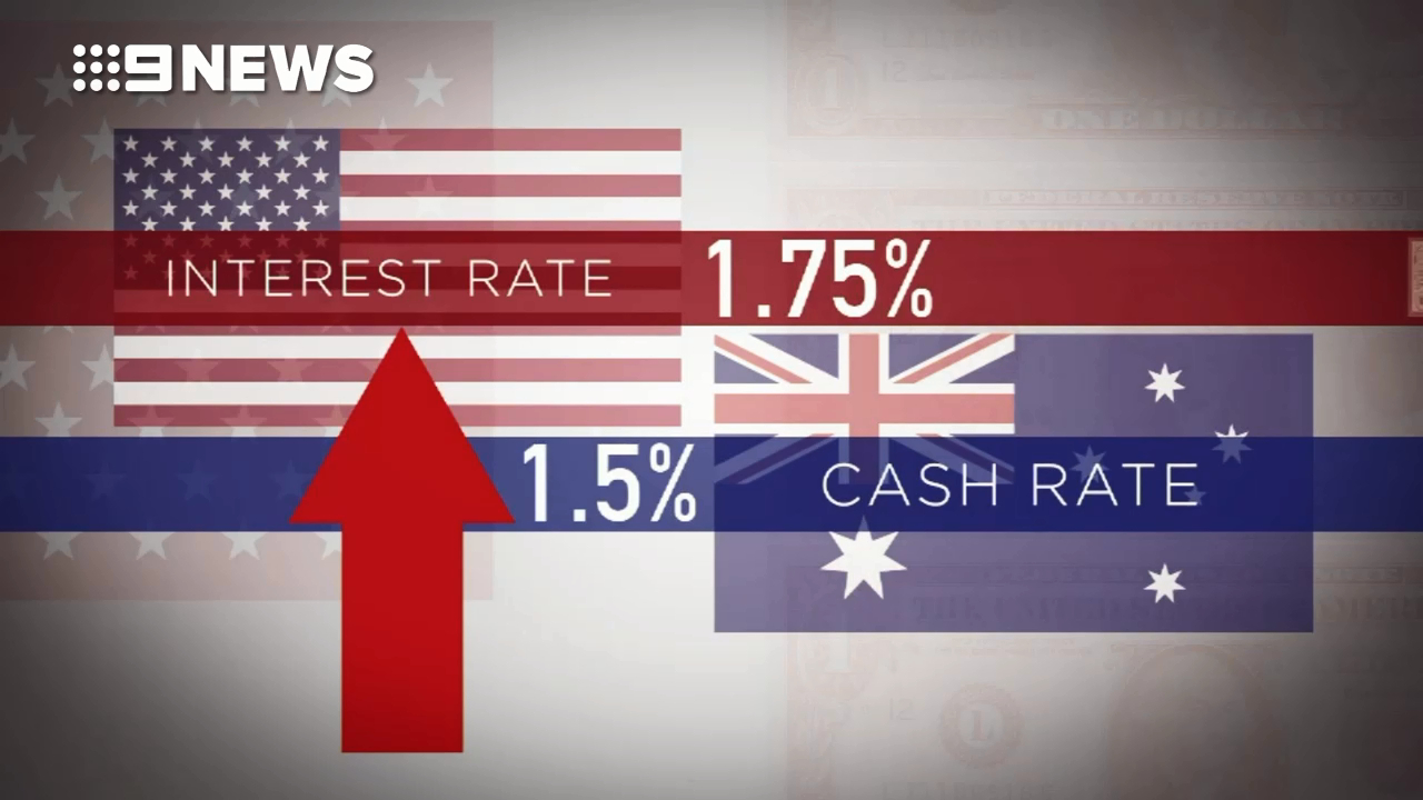 How the US rate rise will affect you