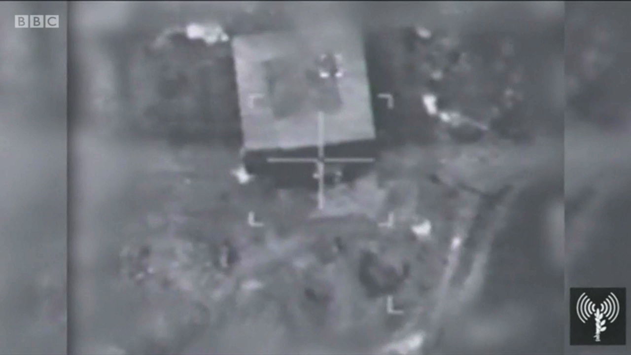 Israel has confirmed for the first time it destroyed a nuclear reactor in Syria