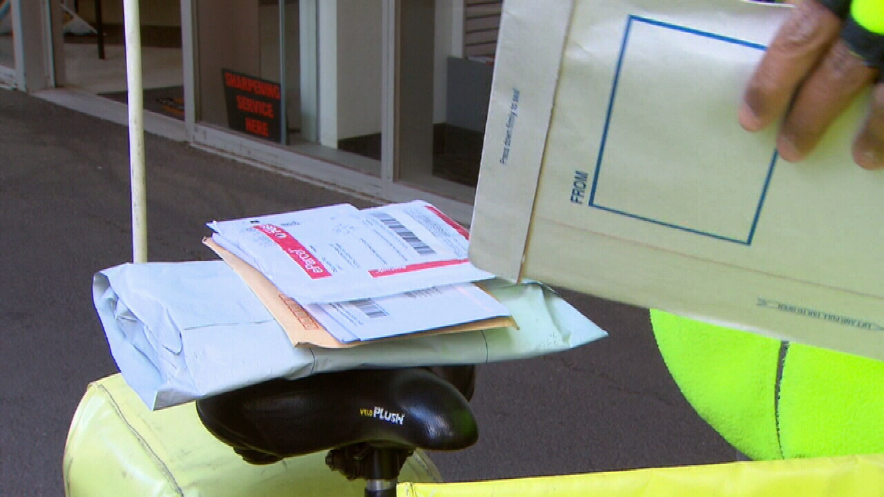 Government proposes parcel tax