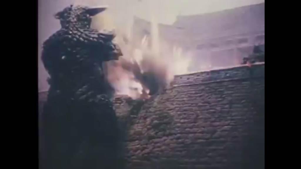 Pulgasari – Trailer