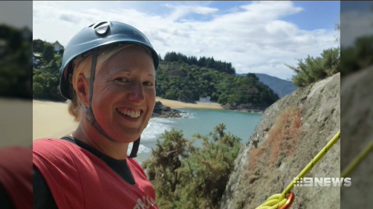 Bundaberg woman dies in abseil fall