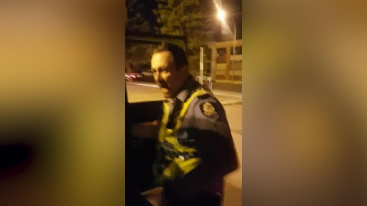 Police had 'no good reason' to taser man