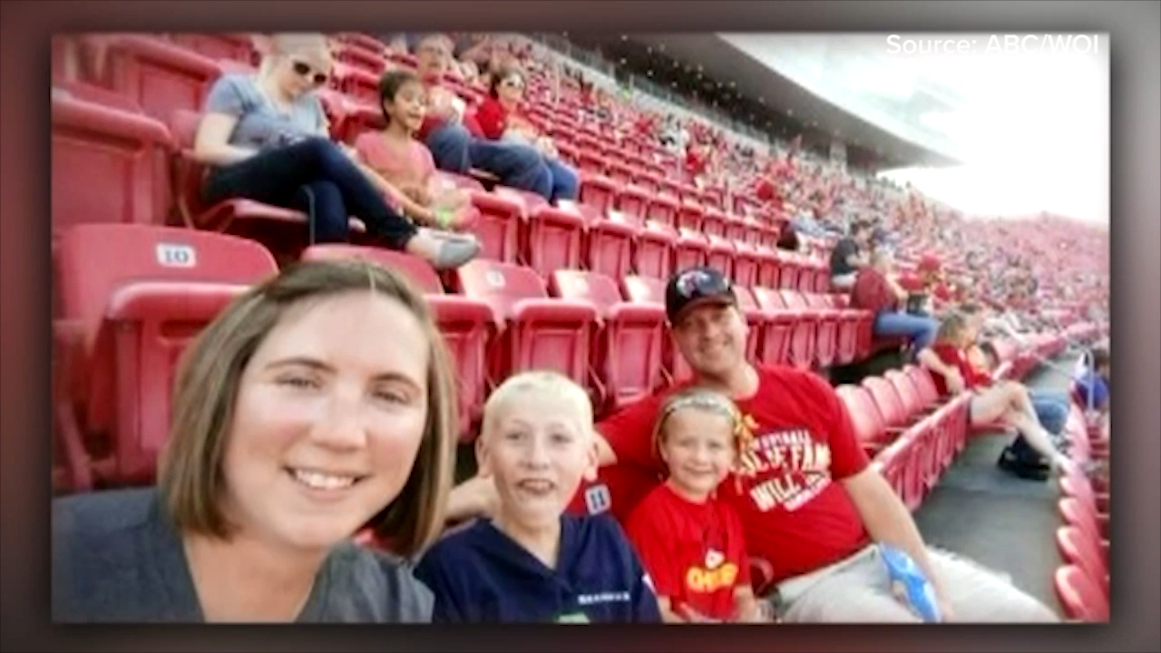 American family found dead in Mexico