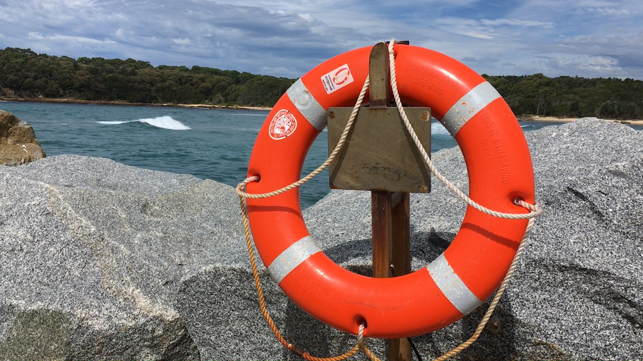 Teenage girl dies in boat capsize tragedy