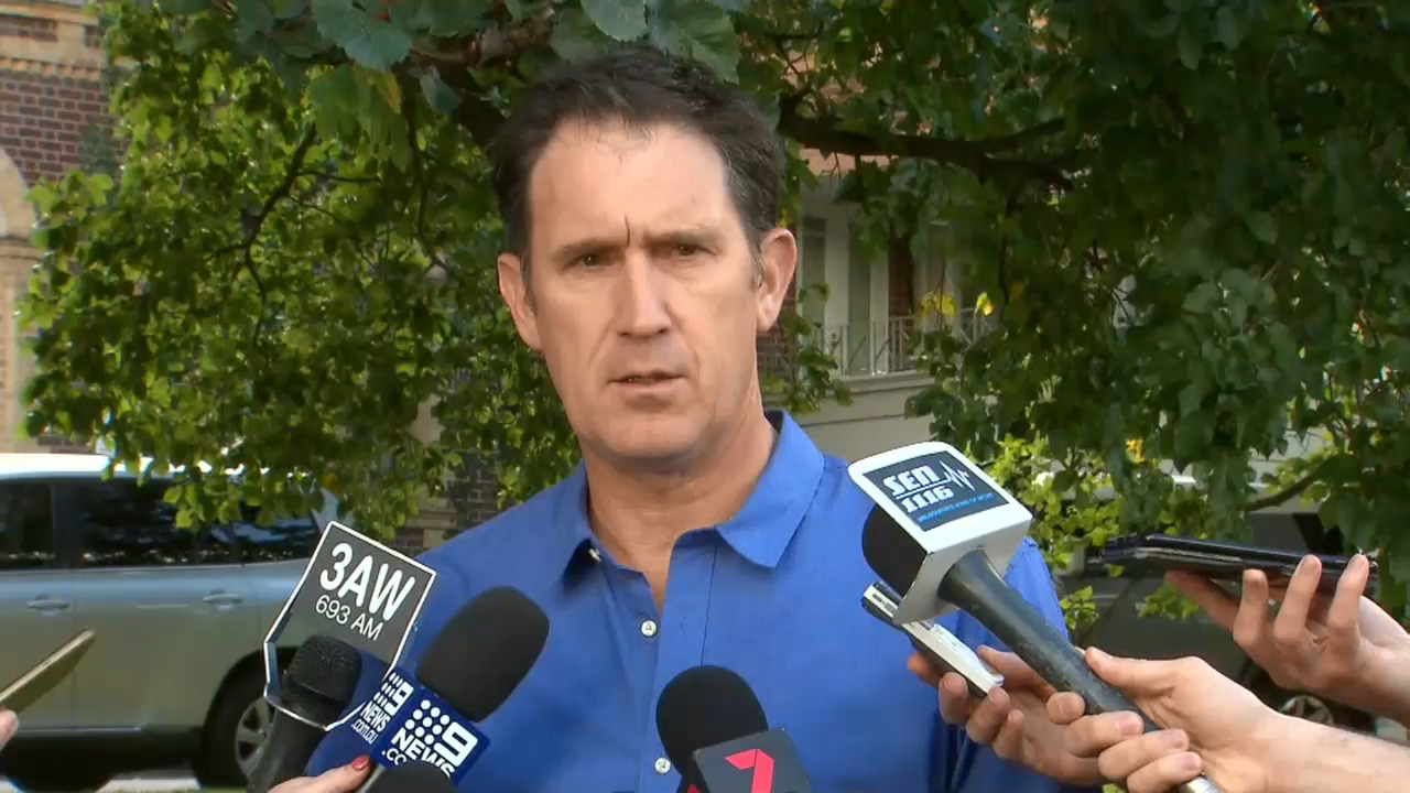 James Sutherland announces ball-tampering investigation