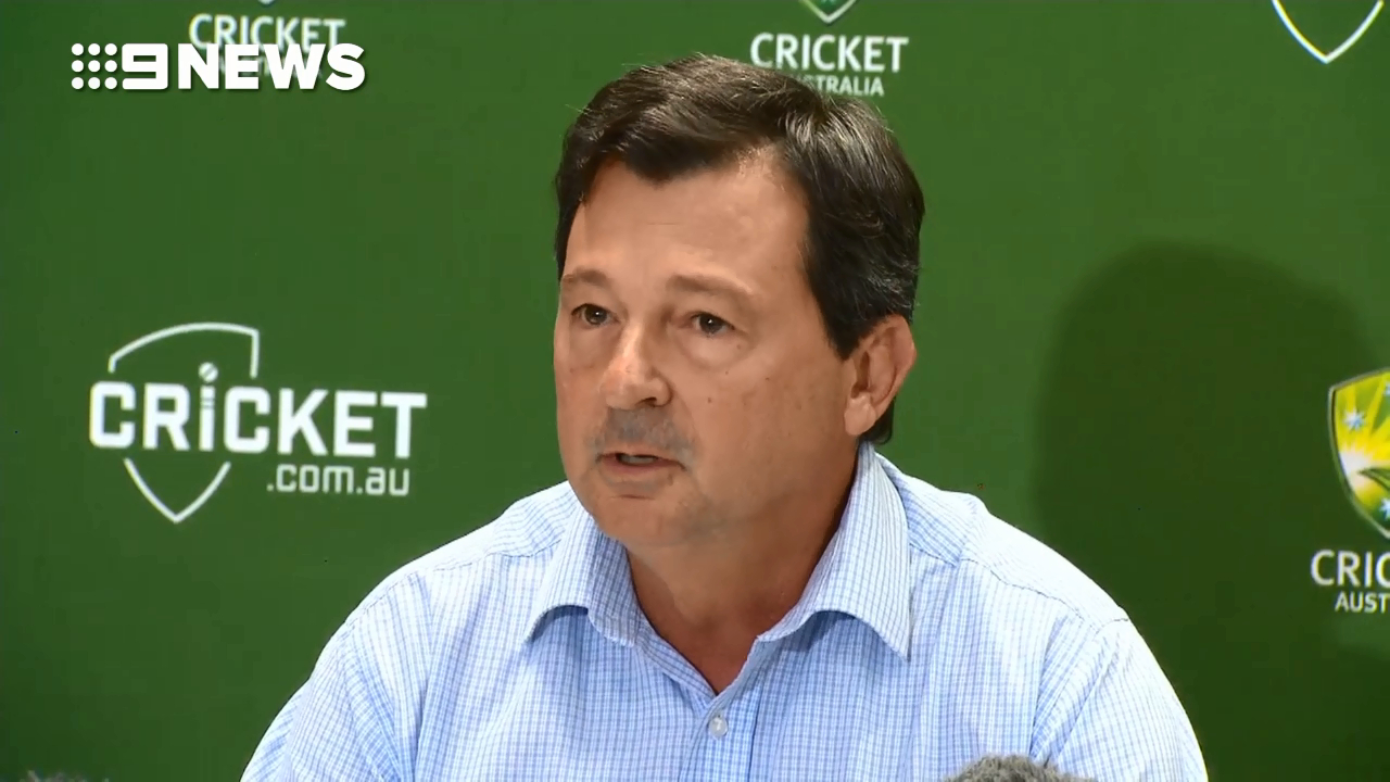 Cricket Australia announce wide-ranging investigation after ball-tampering saga
