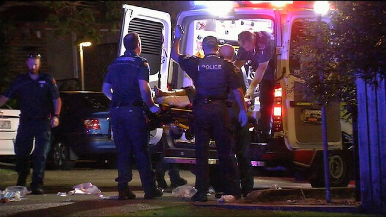 Man fatally shot in Moreton Bay unit