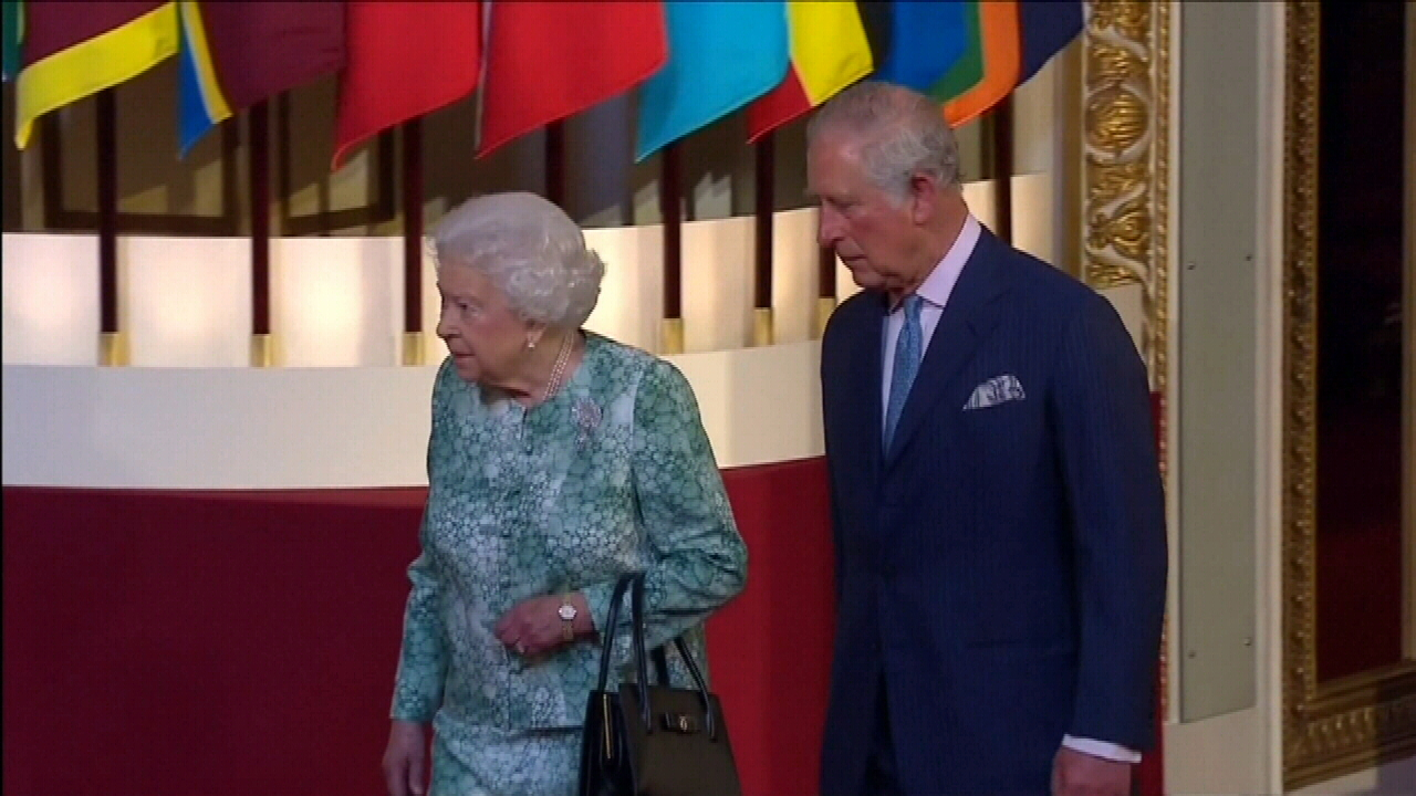 Queen wants Prince Charles as Head of Commonwealth