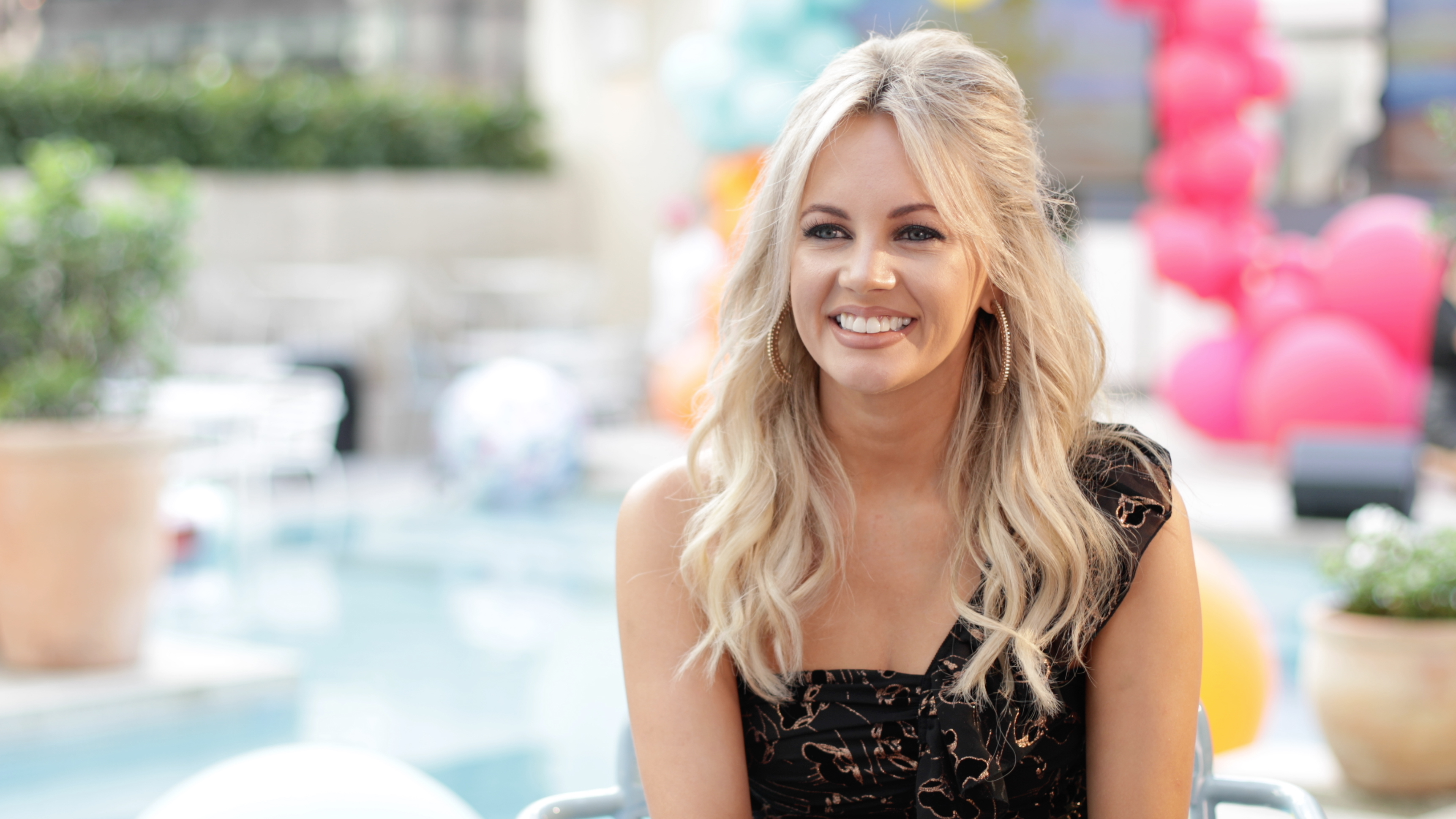 Samantha Jade chats exclusively with TheFIX
