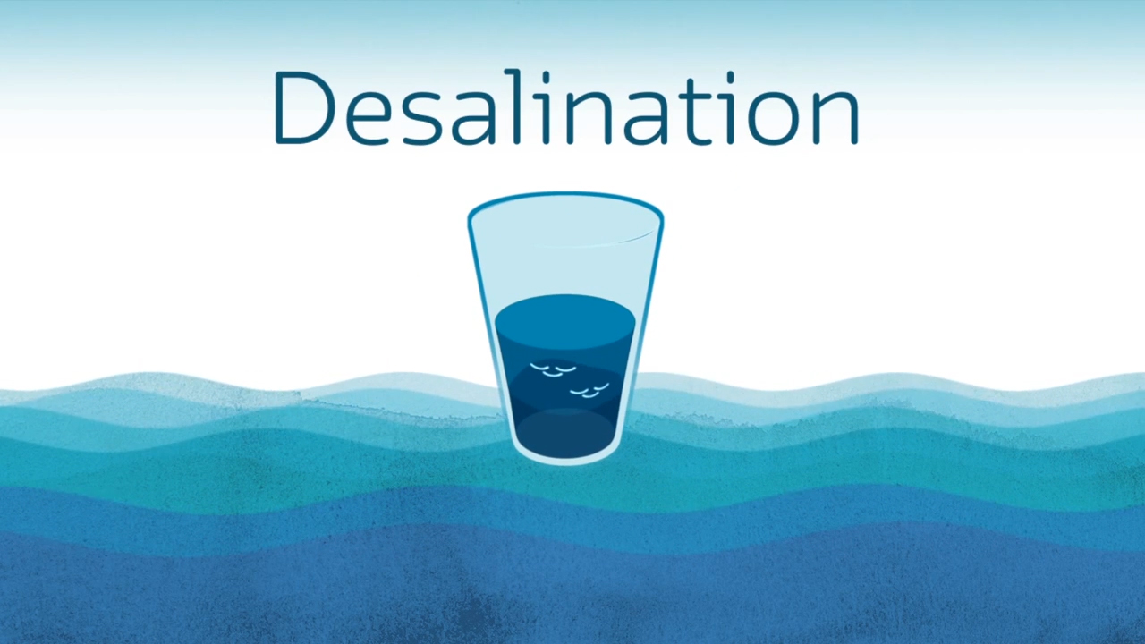 Explainer: Perth's desalination plants