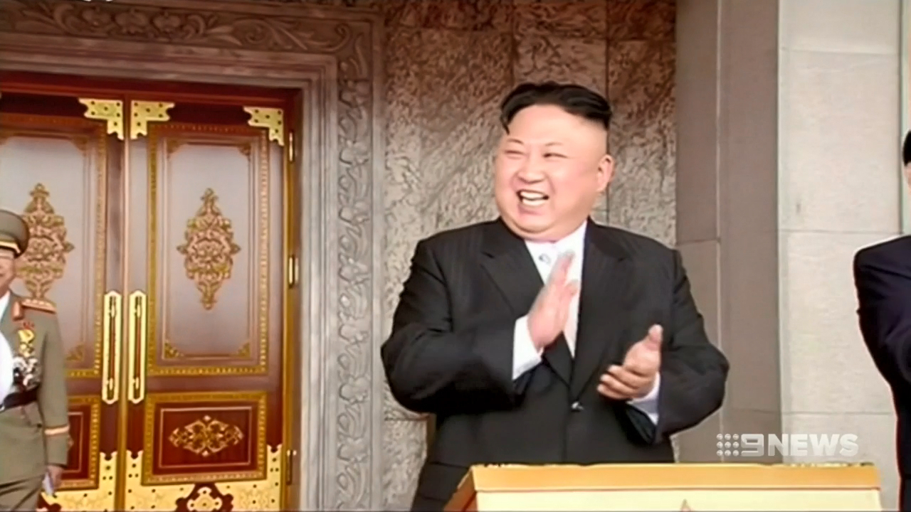 North Korea declares it'll stop nuclear tests