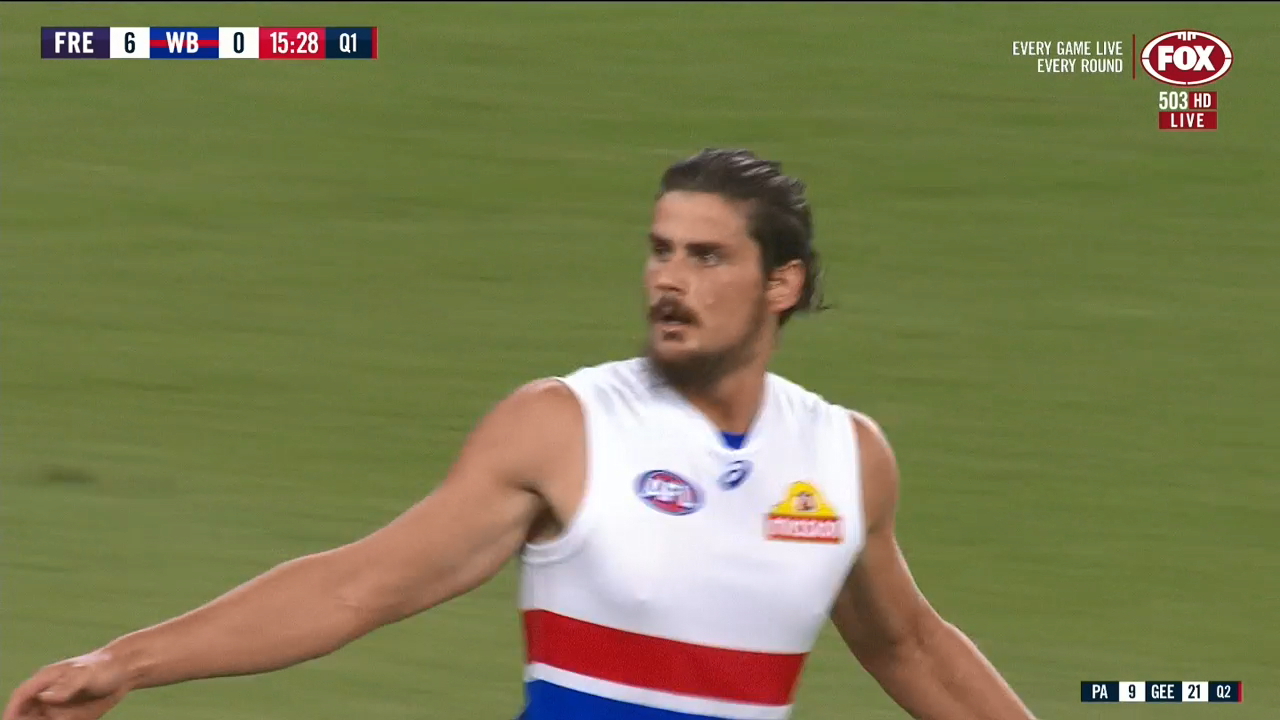 Boyd returns with a bang