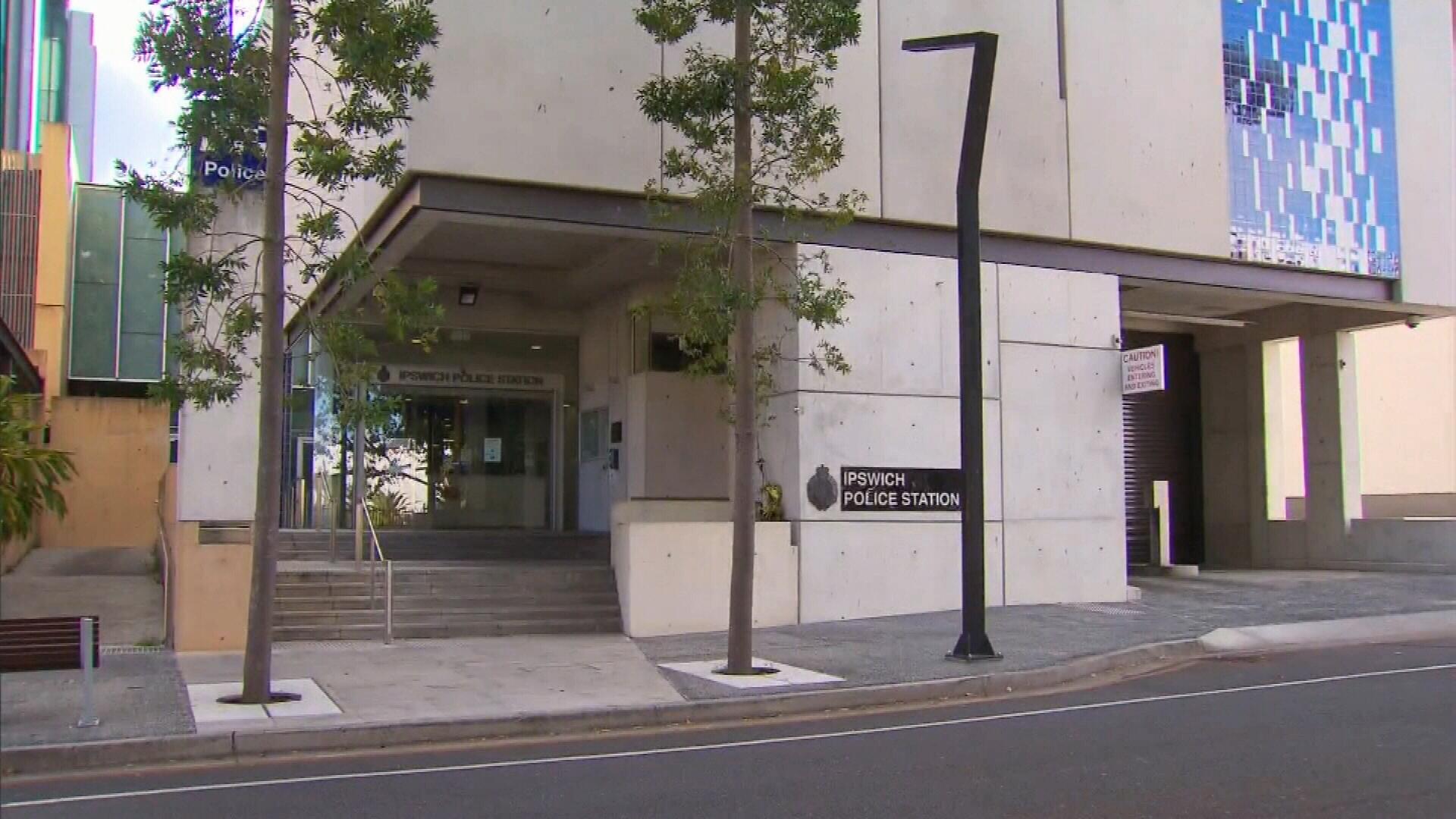 Brisbane mother found dead in police custody