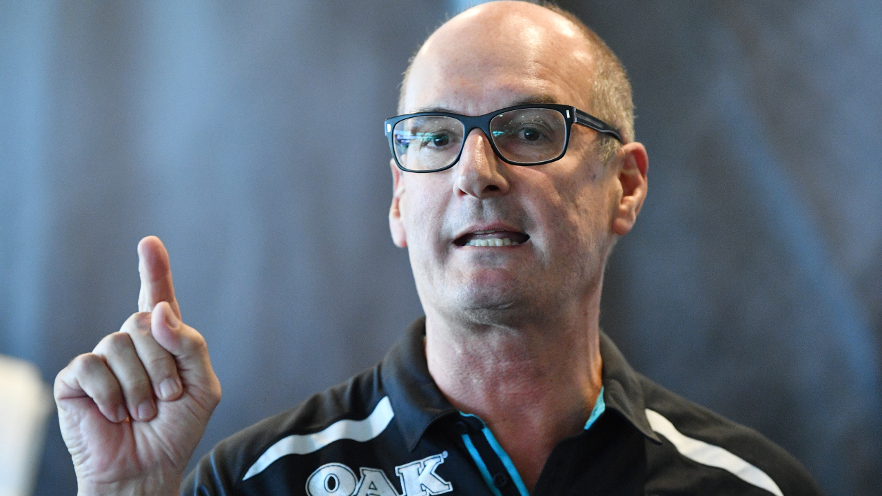 Kochie takes on AFL over Powell-Pepper