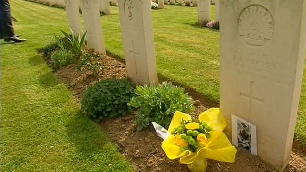 Final preparations underway for French ANZAC commemorations