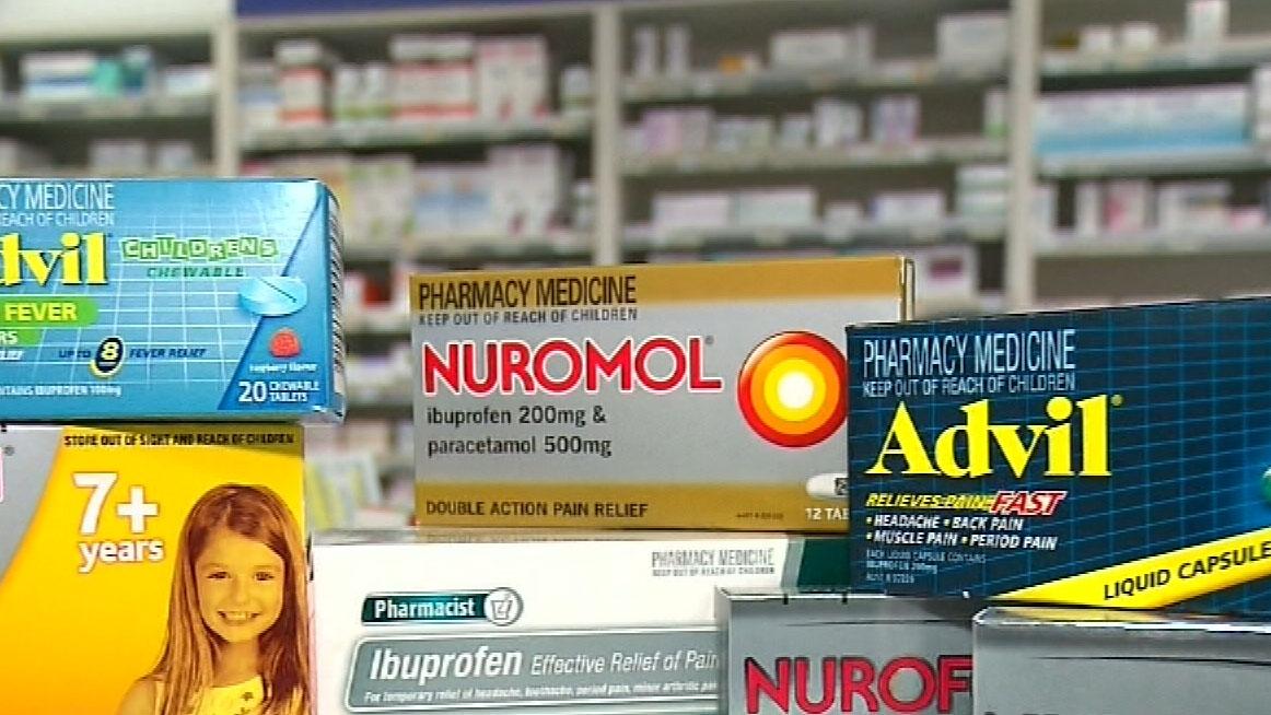 Nurofen under investigation for 'aggressive marketing campaign'