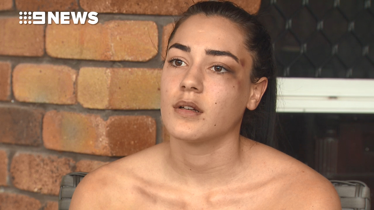 Gold Coast woman bashed in nightclub bathroom