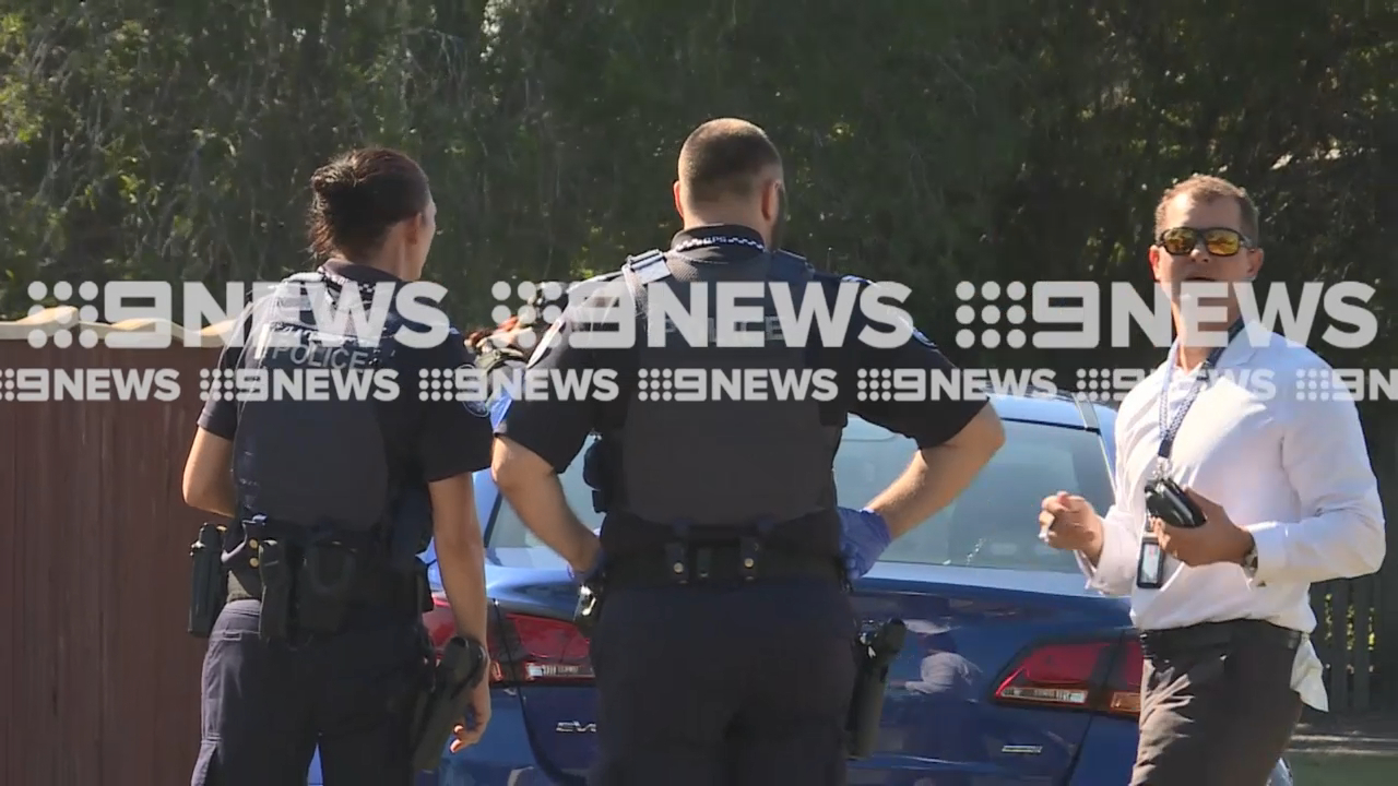 Man and woman stabbed near Hervey Bay