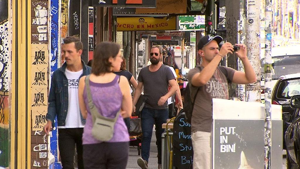 Australia's new hipster capital